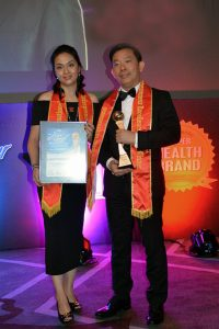 16th Asian Pacific International Entrepreneur Excellence Award 2017